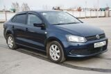 VOLKSWAGEN POLO, АКПП